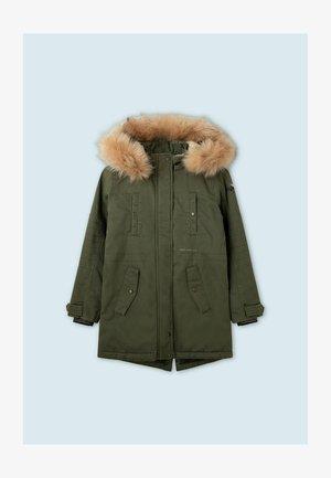 CHARLOTTE - Winter coat - range