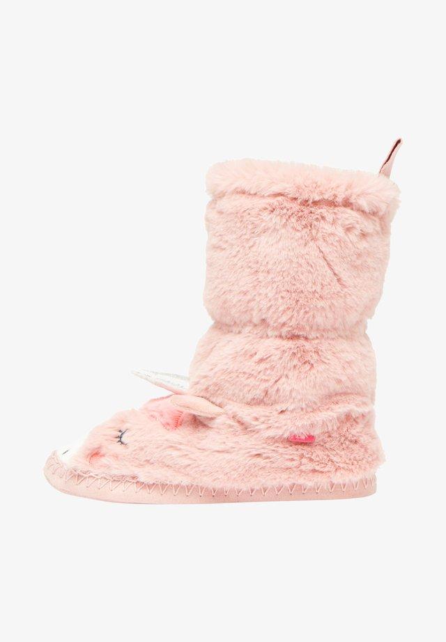 Śniegowce - rosa