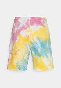 PRAY - CLASSIC UNISEX - Shorts - multi-coloured - 1