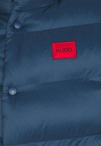 HUGO - BALTINO - Waistcoat - dark blue - 6