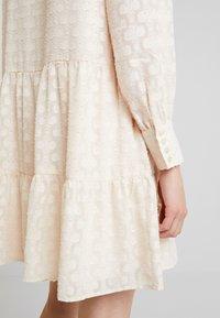 ONLY - Shirt dress - pink tint - 6