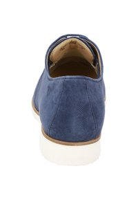 Sioux - MEREDITH - Casual lace-ups - blau - 2