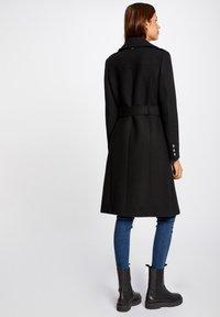 Morgan - Classic coat - black - 1