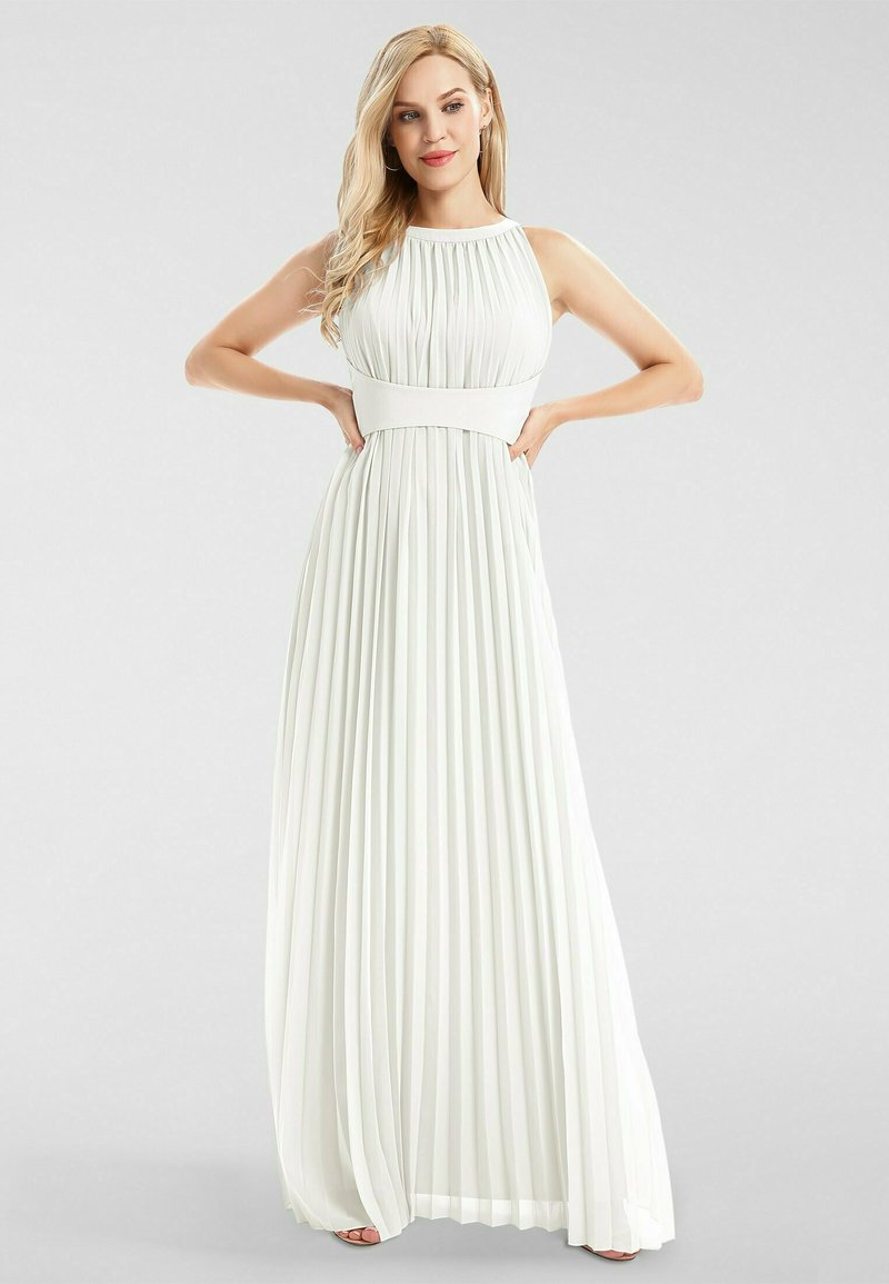 Apart - Robe de cocktail - creme