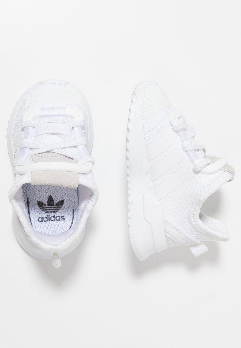 adidas Originals - PATH RUN  - Trainers - footwear white