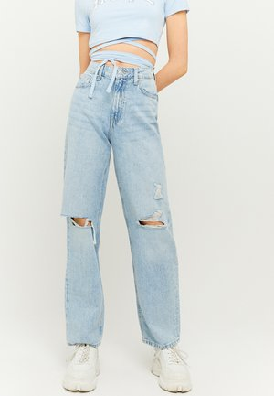 Jeans Relaxed Fit - blu