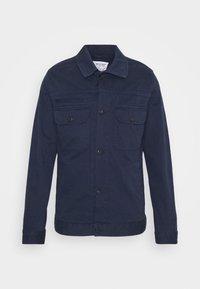 SLHJANGO JACKET  - Summer jacket - navy blazer