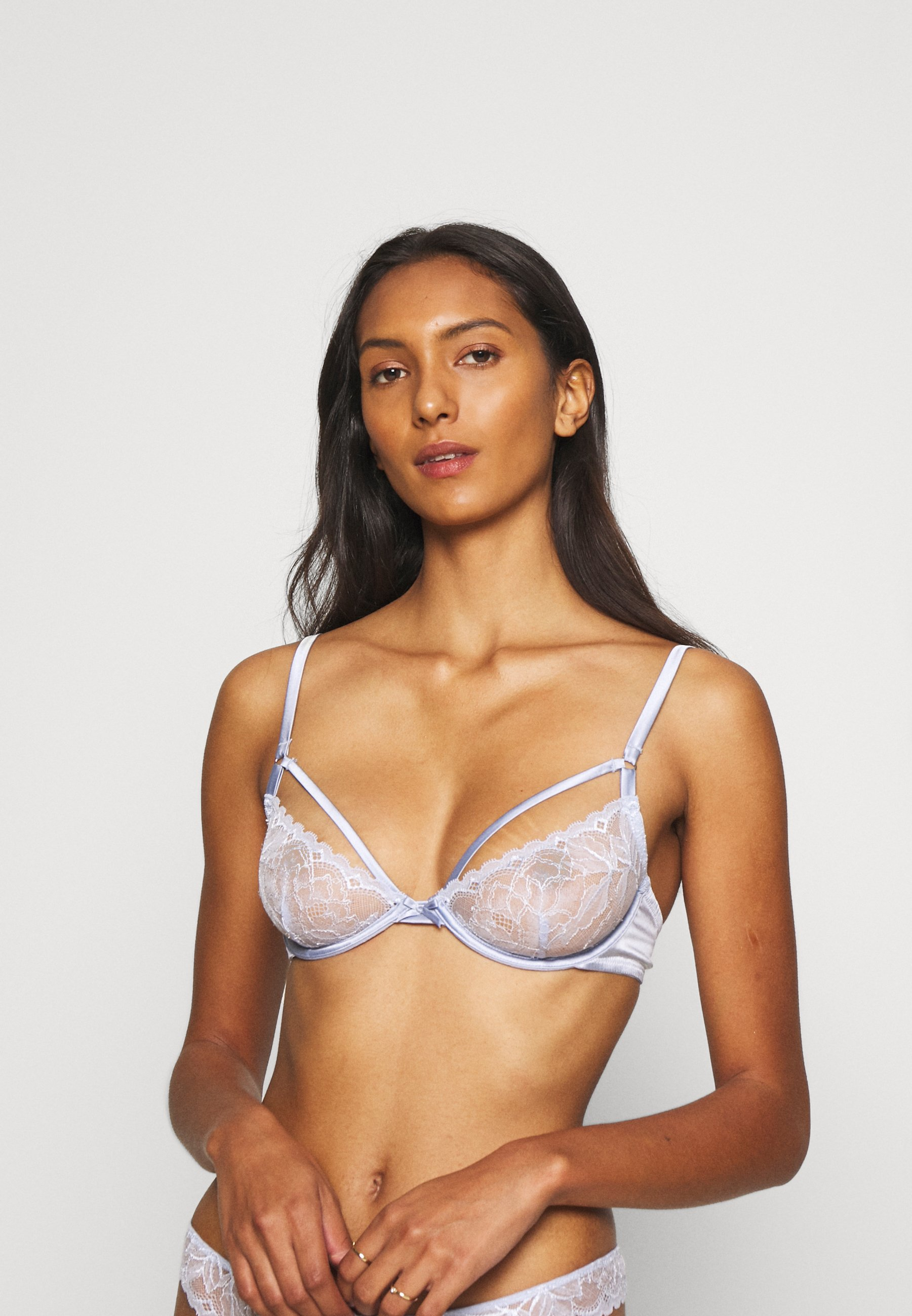 Women GARDENIA DEMI BRA - Underwired bra