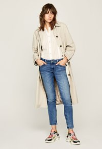 Pepe Jeans - Jeansy Slim Fit - blue - 1