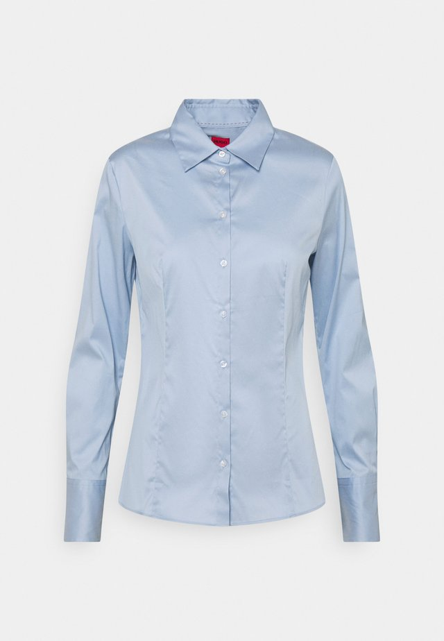 THE FITTED - Overhemdblouse - blue