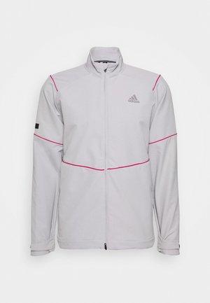 HYBRID - Sportovní bunda - grey