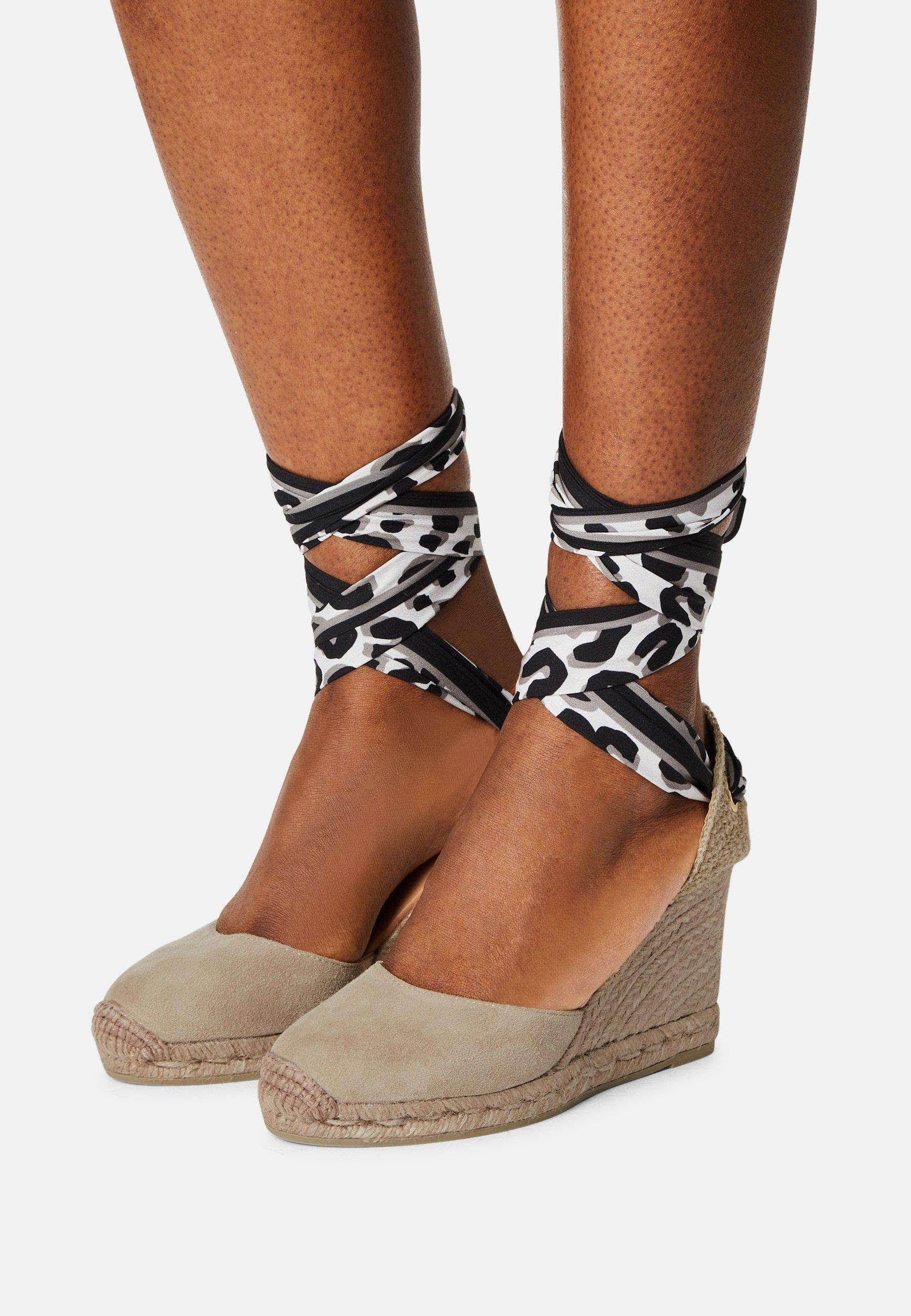 Women GLOBO - High heeled sandals