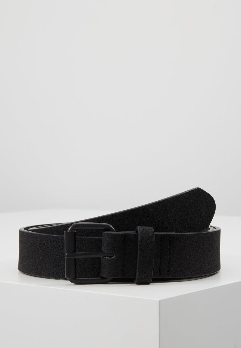 Pier One - UNISEX - Riem - black