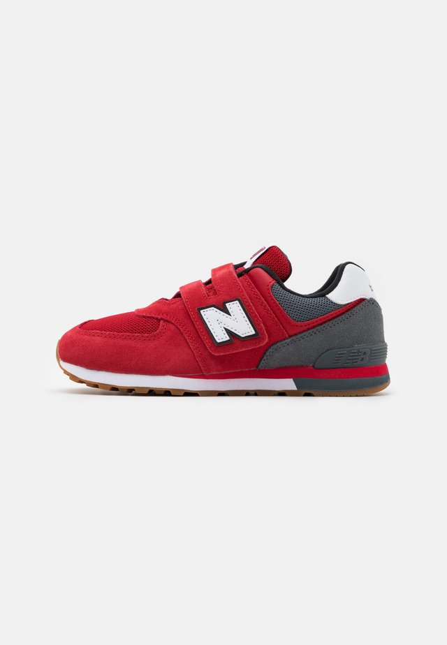 YV574ATG - Trainers - red