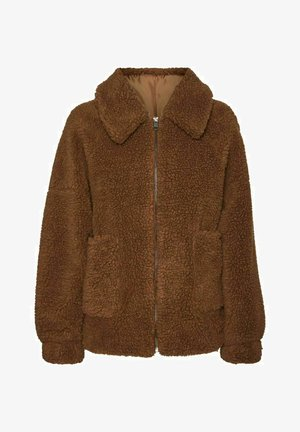 Winter jacket - emperador