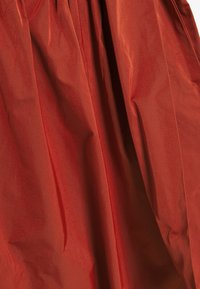 MAX&Co. - EROS - A-line skirt - red - 2