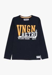 Vingino - JIGELO - Long sleeved top - dark blue - 0