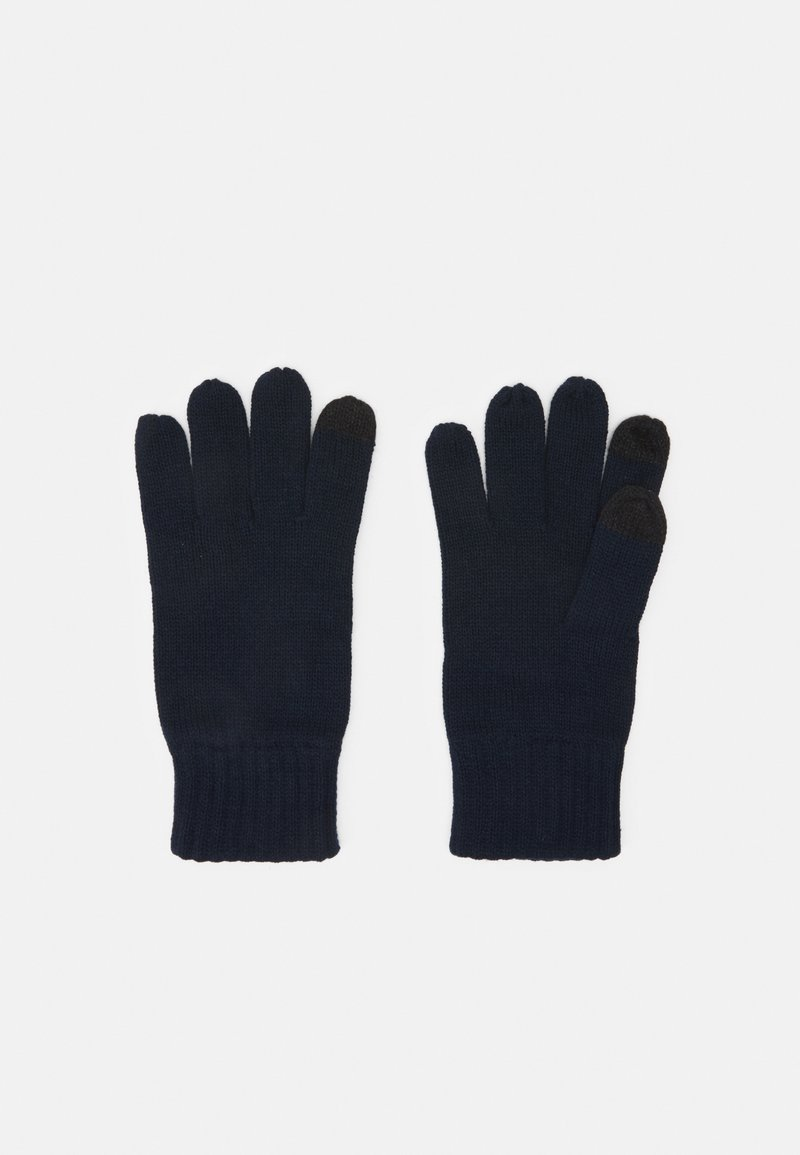 Burton Menswear London - GLOVE - Gloves - navy