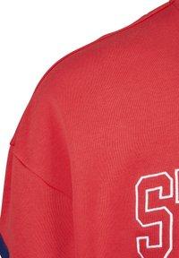 Starter - Sweatshirt - starter red - 8