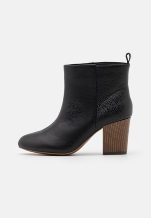 SUPER NOVA  - Ankle boots - black