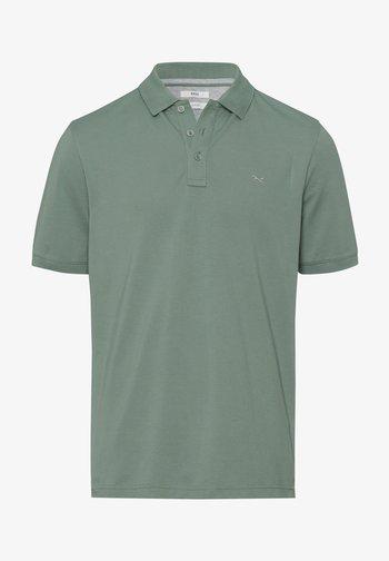 STYLE PETE - Polo shirt - avocado