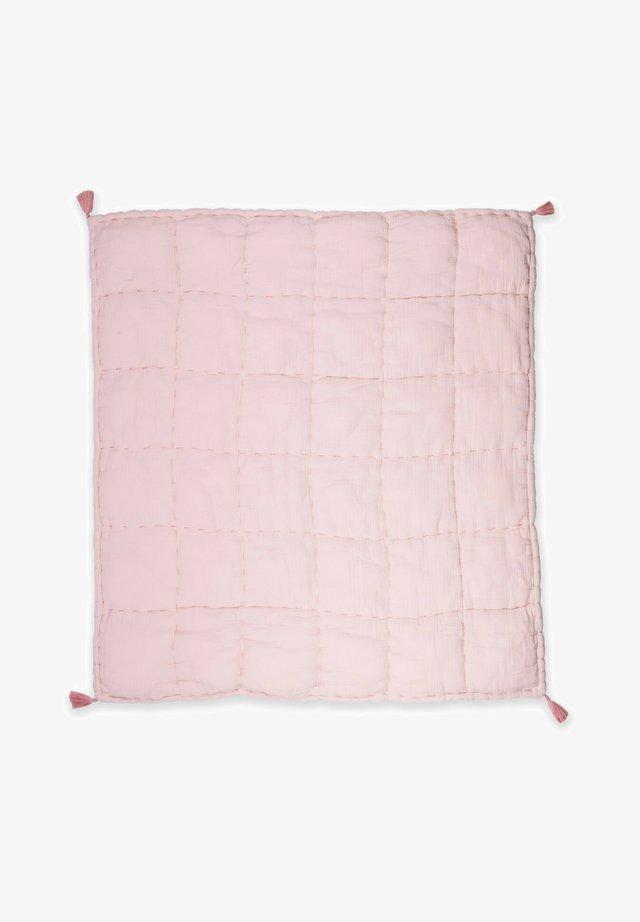 HANDMADE  - Harsoliina - light pink