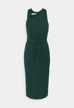 IMMY DRESS - Sukienka koktajlowa - forest green