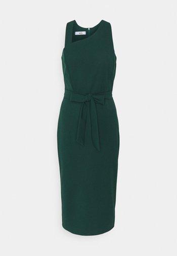 IMMY DRESS - Vestido de cóctel - forest green