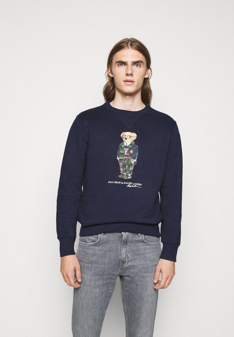 Polo Ralph Lauren - Sweatshirts - cruise navy