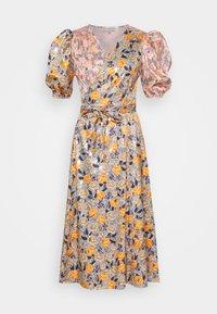 ZSA ZSA SPLICED DRESS - Cocktail dress / Party dress - multi coloured