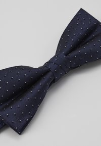 Calvin Klein - SHADOW DOT BOWTIE - Bow tie - navy - 2