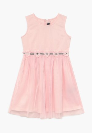 KIDSTULLE SEQUIN PETAL  - Cocktail dress / Party dress - rosa