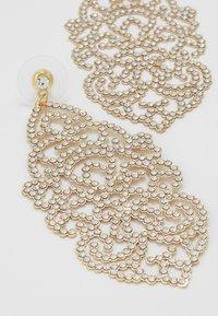 ALDO - IBIELIA - Oorbellen - gold-coloured - 4
