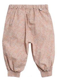Wheat - SARA - Trousers - misty rose - 1