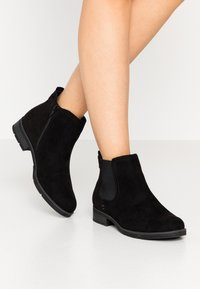 Jana - Ankle boots - black - 0