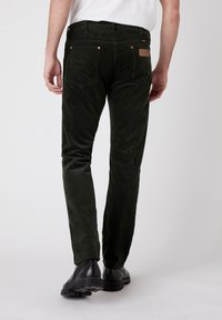 Wrangler - 11MWZ - Slim fit jeans - roisin green - 2