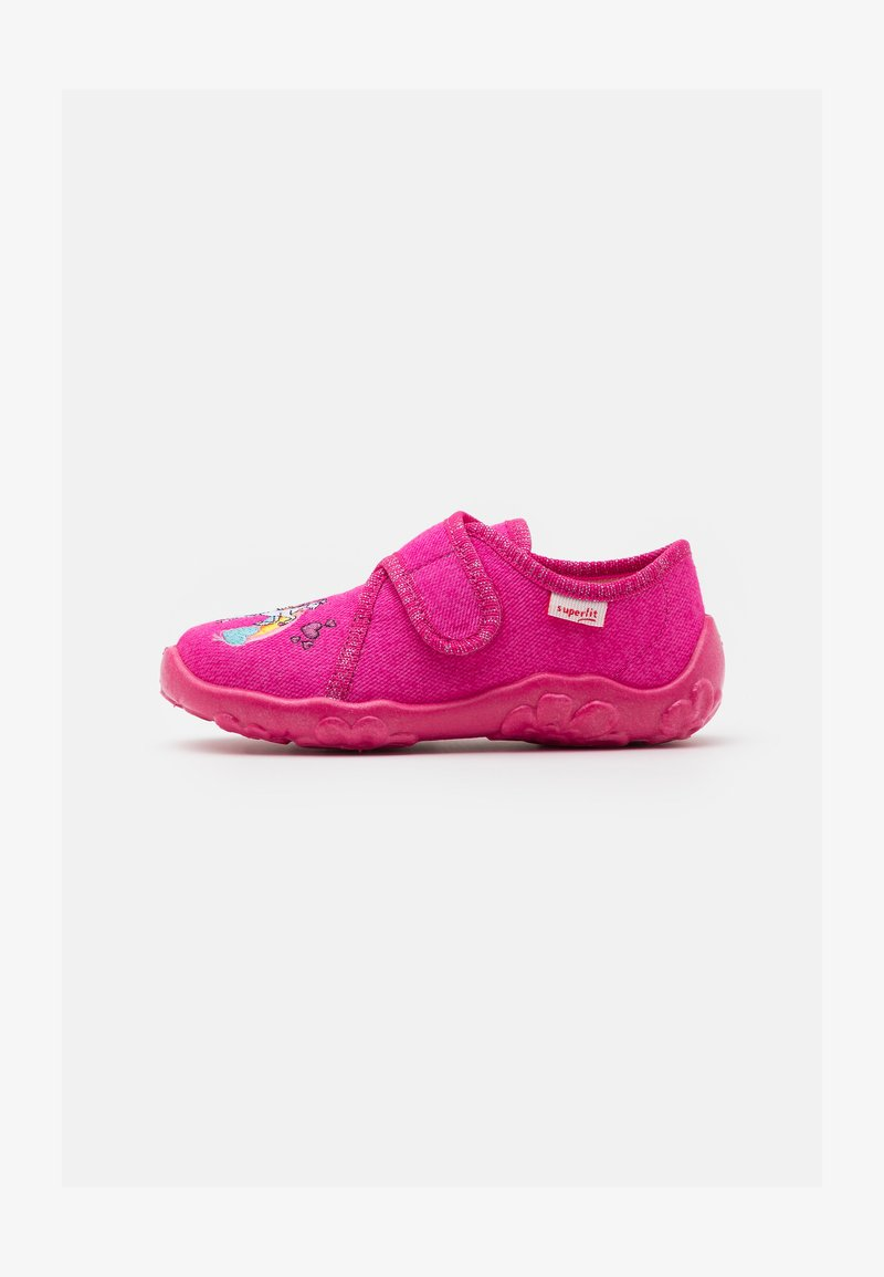 Superfit - BONNY - Pantoffels - pink