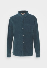 REVOLUTION - Shirt - blue - 4