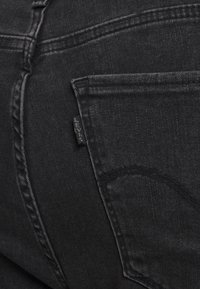 Levi's® Plus - 720 PL HIRISE SUPER SKNY - Jeans Skinny Fit - smoked out plus - 4