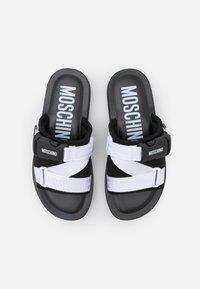 MOSCHINO - Mules - white - 4