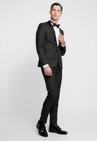 Viggo - TROMSO TUX SUIT - Suit - black - 1