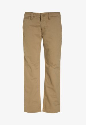 BOYS - Chinos - new british khaki