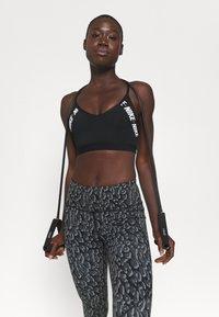 Sweaty Betty - POWER 7/8 WORKOUT LEGGINGS - Medias - black - 3