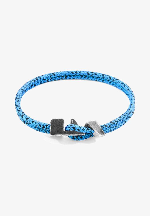 BRIXHAM - Bracelet - blue