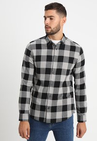 Only & Sons - ONSGUDMUND CHECKED - Shirt - griffin - 0