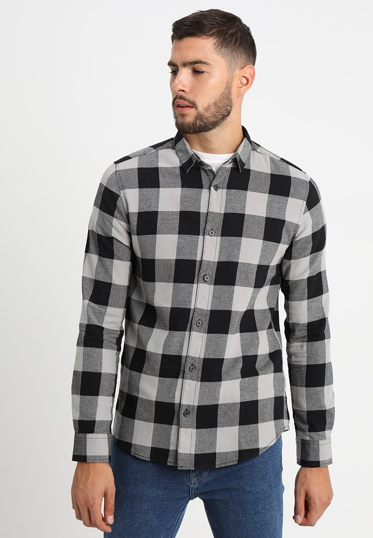 Only & Sons - ONSGUDMUND CHECKED - Shirt - griffin