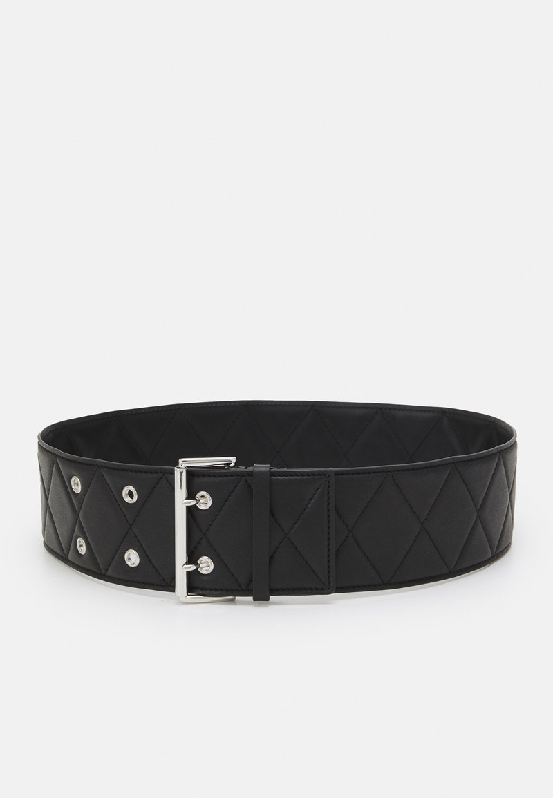Iro - OVIS - Waist belt - black