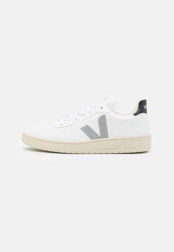 V-10 - Sneakers basse - white/oxford grey/black