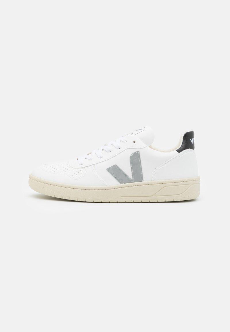 Veja - V-10 - Trainers - white/oxford grey/black