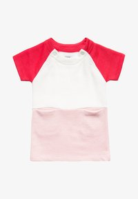 Noppies - DRESS RINGWOOD BABY - Day dress - bright red - 0